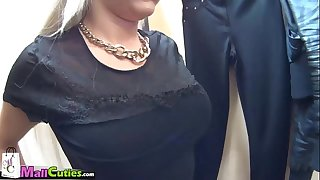 MallCuties So cute Bellowing have hookup for shopping free