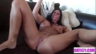 Mommy Catches Her Son Spying Taboo